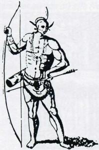 archer afrique