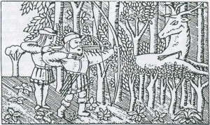 archer fresque