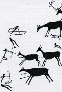 archer_prehistoire