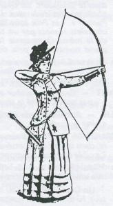 dame d arc